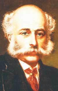 Sir Joseph Bazalgette : London...