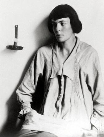 Hilda Doolittle leda