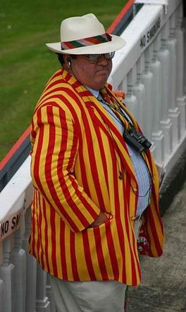 Marylebone Cricket Club London Remembers Aiming To