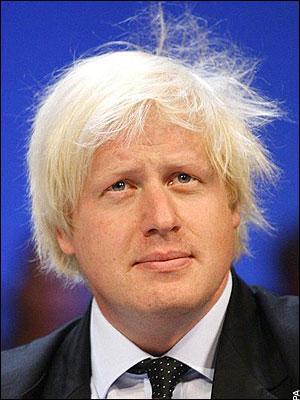 Boris Johnson Date Of Birth