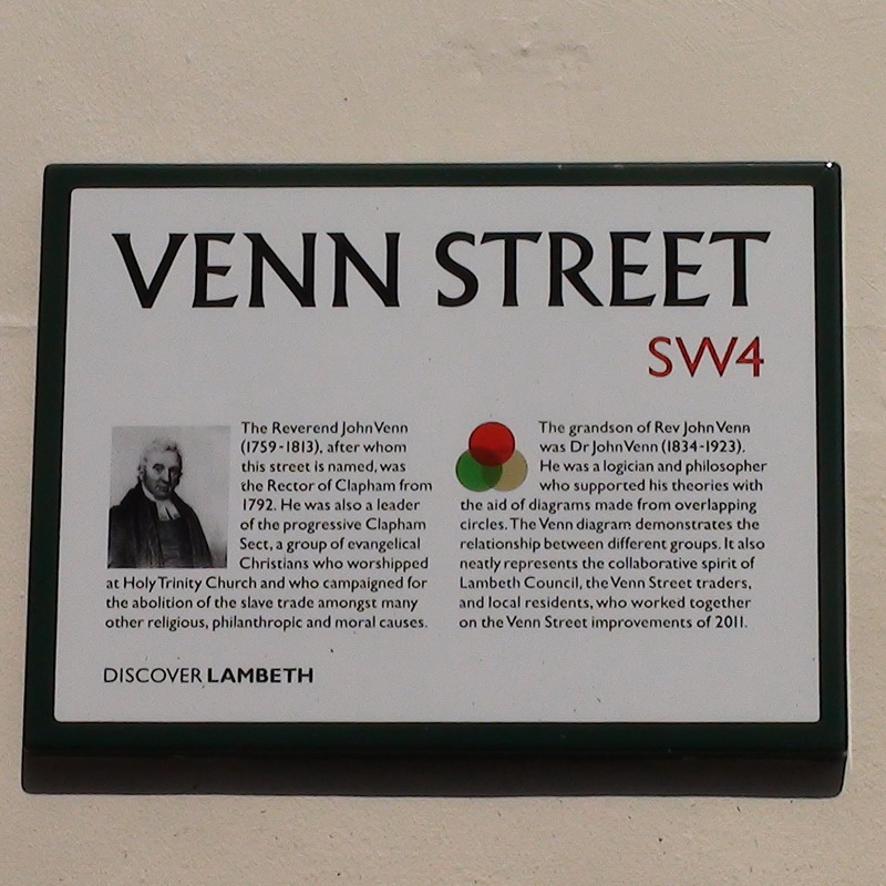Rev And Dr Venn London Remembers Aiming To Capture All Memorials