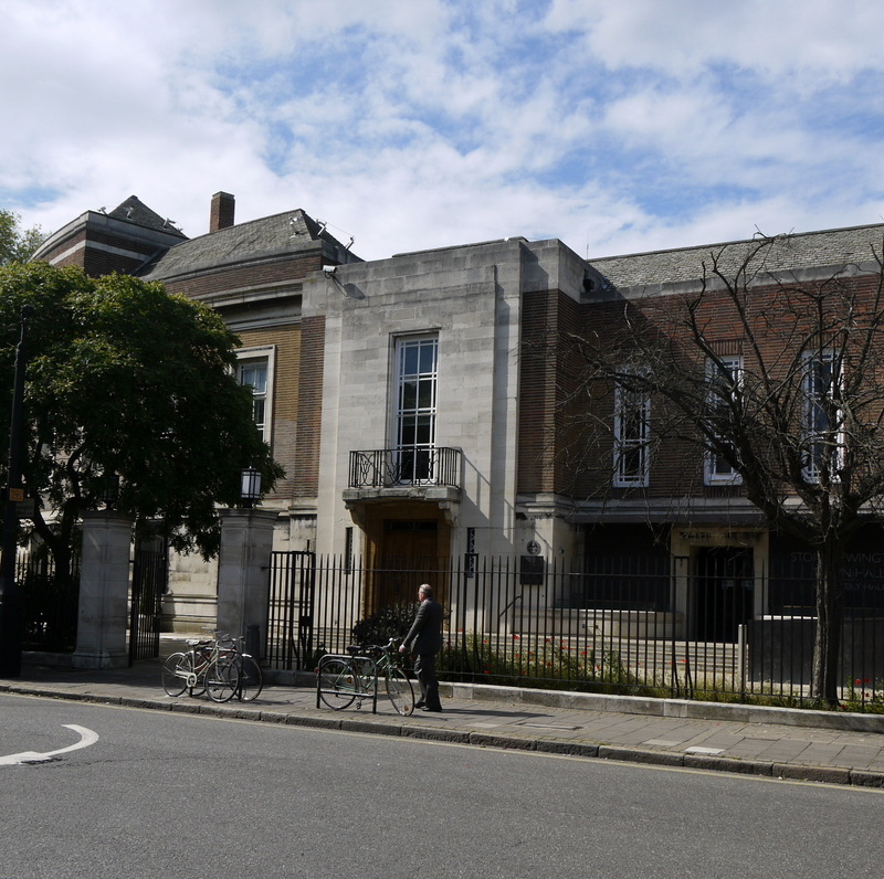 Image Result For Stoke Council Building
