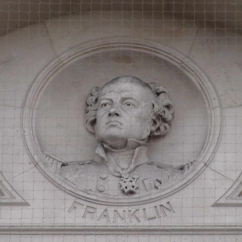 Colonial office b16 franklin london remembers aiming to capture all memorials in london - Foreign and colonial office ...