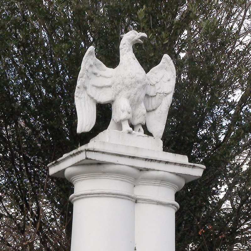 Orme Square eagle : London Remembers, Aiming to capture all memorials in London