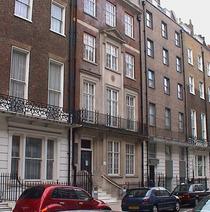 Elizabeth Barrett Browning - Wimpole Street