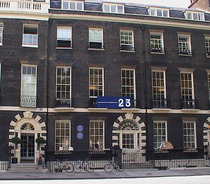 35 Bedford Square