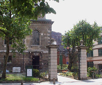 St Giles - Borough of Holborn