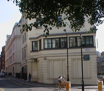 Royal Westminster Ophthalmic Hospital