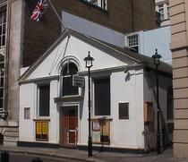 Orange Street Church