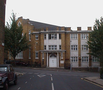 Islington Lodge