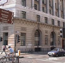 General Letter Office
