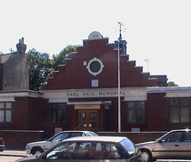 Hornsey British Legion