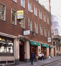 Essex Street & Essex Hall
