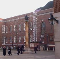 Church Court