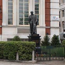 Faraday, BBC and Victoria