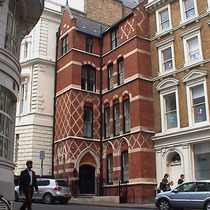 Church House - WC2