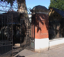 St Martin's Gardens