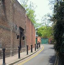 Parish Lockup