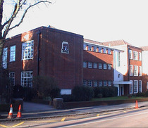 Highgate School - Cholmeley House
