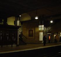 Baker Street Station Restoration
