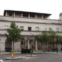 St Bart's Hospital, Wm. Wallace & Marian Martyrs