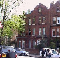 Marie Stopes - NW3