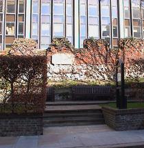 London Wall Garden