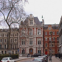 Bloomsbury House