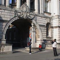 Somerset House War Memorial