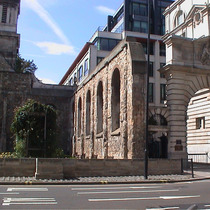 Christchurch Greyfriars Church & Poulters' Hall