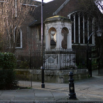 Sloane tomb