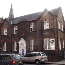 Holy Trinity School, Hoxton