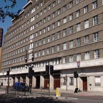 London Fire Brigade HQ
