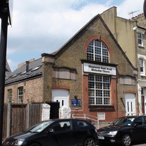 Shepherd's Bush Road Methodist Church