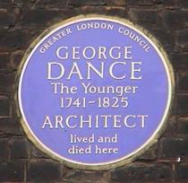 George Dance