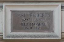 Earl Roberts