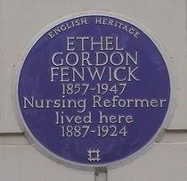 Ethel Gordon Fenwick