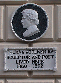 Thomas Woolner