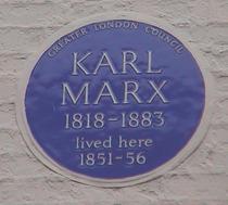 Karl Marx - W1