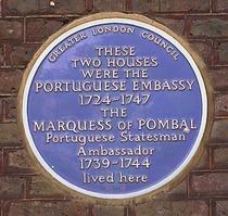 Portuguese Embassy