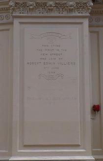 Robert Edwin Villiers