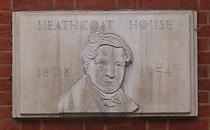 Heathcoat House