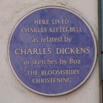 Charles Kitterbell (Dickens)