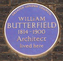 William Butterfield