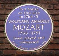 Mozart - W1