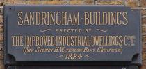 Sandringham Buildings