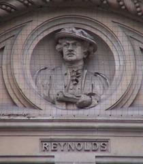 National Portrait Gallery - Reynolds