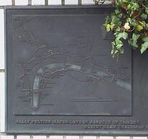 Jubilee Walkway - NW1