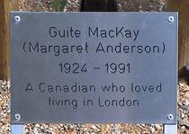 Guite MacKay