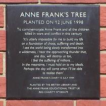British Library - Anne Frank